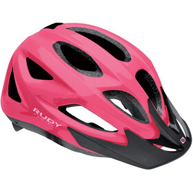 Rudy Project Rocky Helm pink shiny
